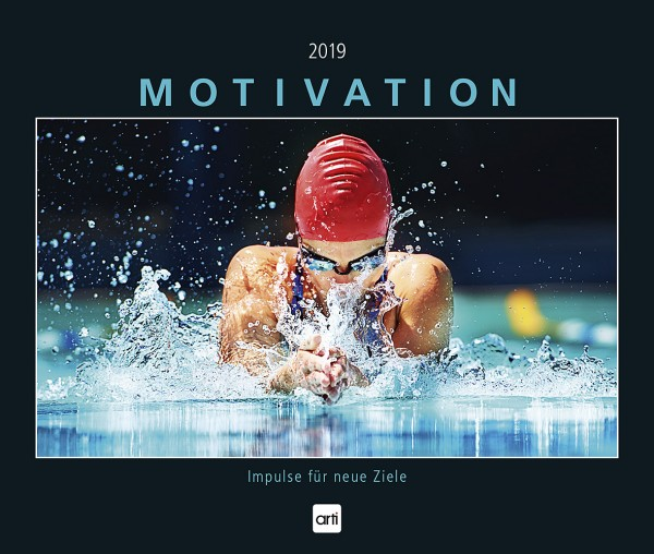 Motivation – Impulse für neue Ziele 2019