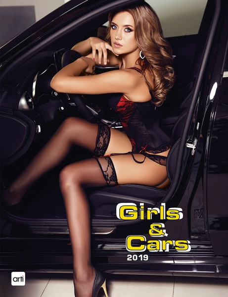 Girls & Cars 2019