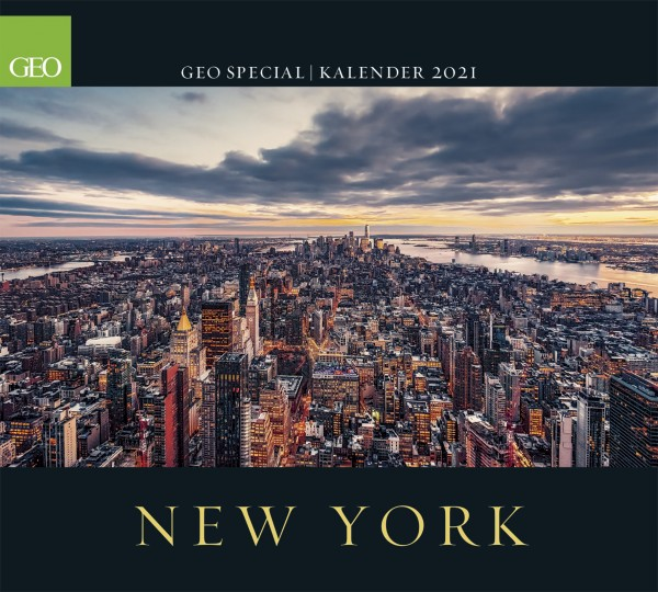 GEO Special New York 2021