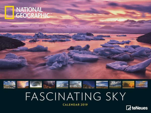 Fascinating Sky National Geographic 2019