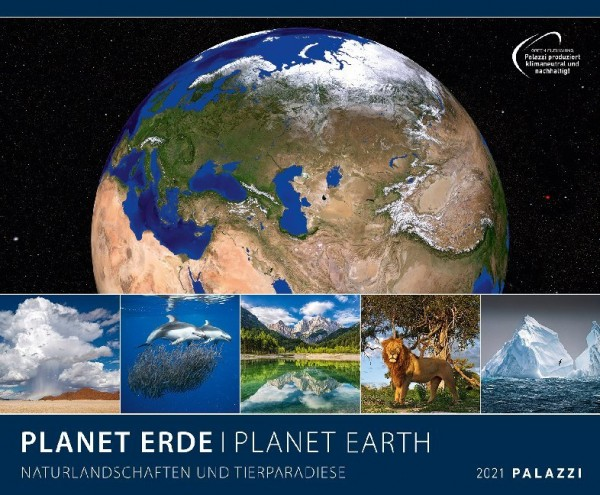 Planet Erde / Planet Earth 2021