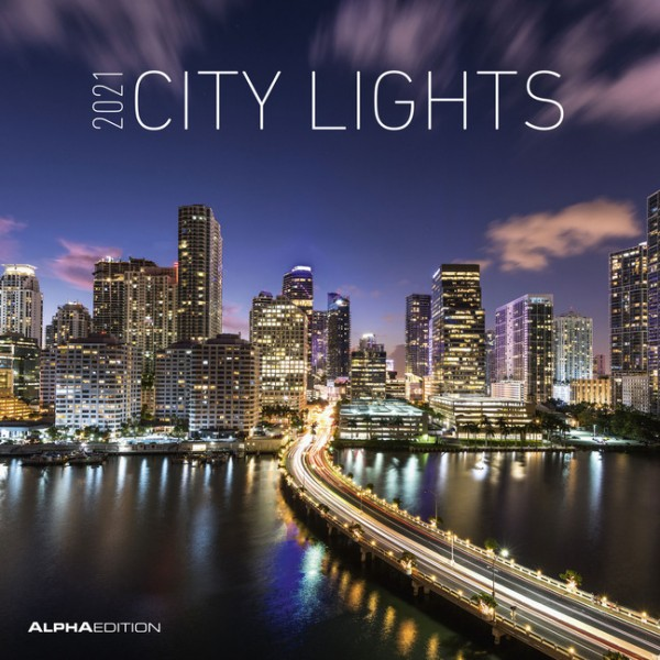 City Lights 2021