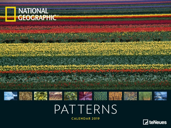 Patterns National Geographic 2019