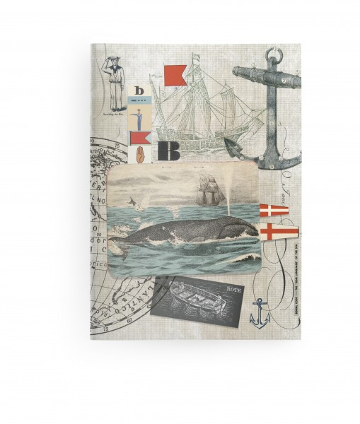 GreenBooklets Busato Nautical A5