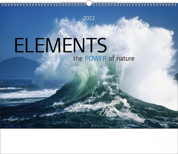 Elements – the power of nature
