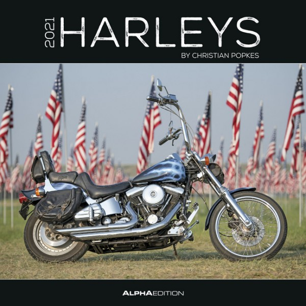 Harleys 2021