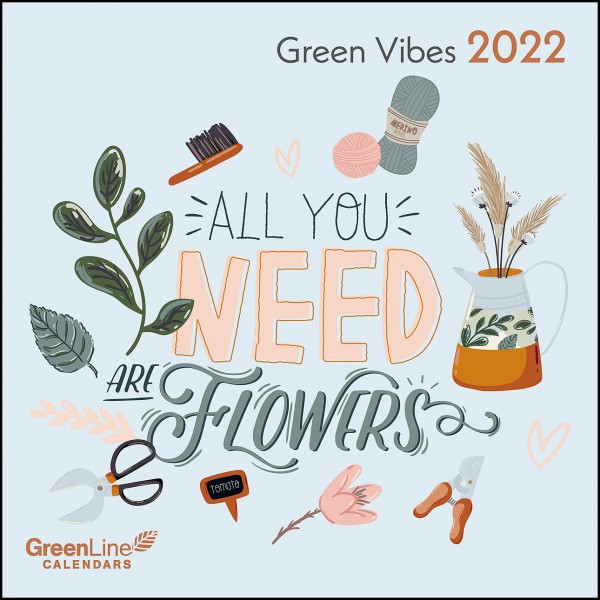 GreenLine Green Vibes 2022 30x30