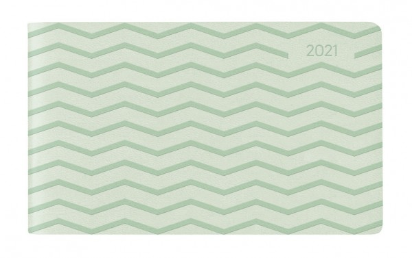 Ladytimer TO GO Deluxe Pastel Mint 2021