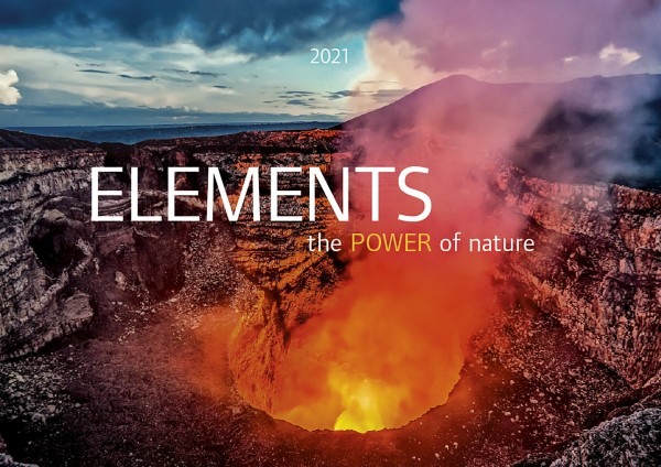 Elements - The Power of Nature