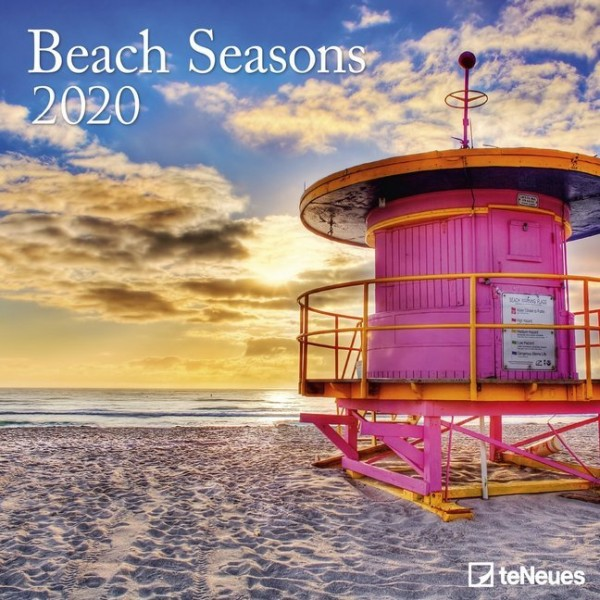 Beach Seasons 2020