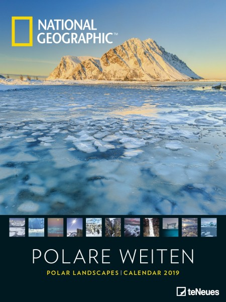 Polare Weiten National Geographic 2019