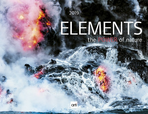 Elements - The Power of Nature 2019