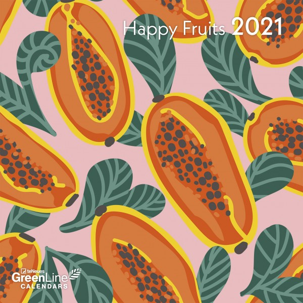 GreenLine Happy Fruits 2021