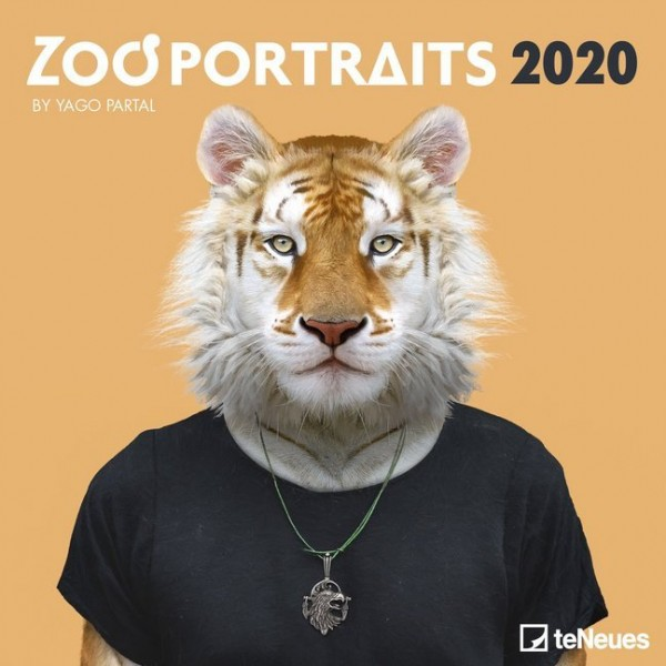 Zoo Portraits 2020